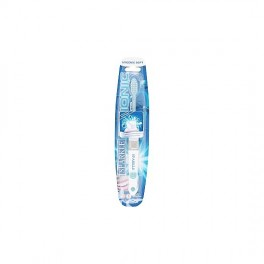 """""""Sparkle"""" Ionic Hygenic Soft Toothbrush"""