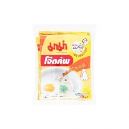 """Mama"" Cup Chicken Flavour Instant Congee"