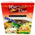"""""""Kin Dee"""" Simmered Chicken Flavor Instant Rice Noodle"""