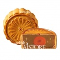 """""""S&P"""" Durian with 1 Egg Mooncake"""