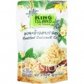 """King Island"" Roasted Coconut Chips by Chaokoh"