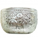 Thai Design Aluminum Bowl
