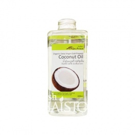 """Thon Aroca"" Coconut Oil (Organic Extra Virgin Cold Pressed)"