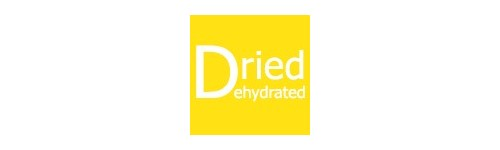 Dried / Dehydrated Fruits