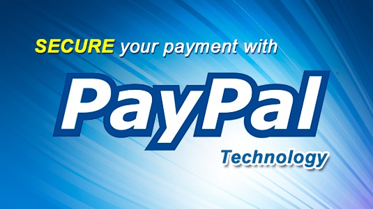 Paypal Technology